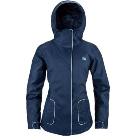 DC Data '14 Insulated Jacket Womens