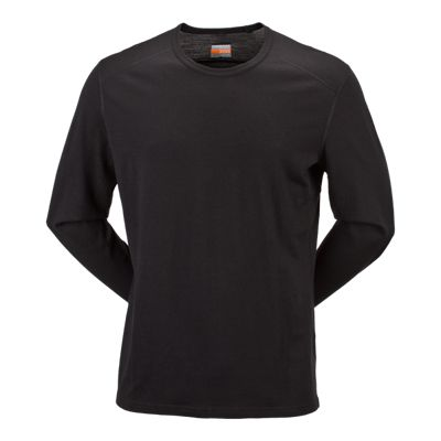 Icebreaker 200 Oasis Men's Long Sleeve Crewe