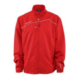 Bauer Lightweight Warm Up Men's Woven Jacket | Sport Chek