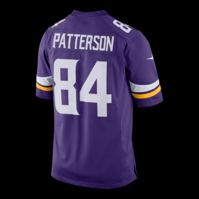 Discount Minnesota Vikings Cordarrelle Patterson Football Jersey | Sport Chek  hot sale