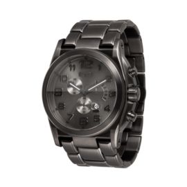 Vestal De Novo Watch - Gunmetal