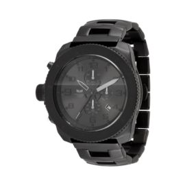 Vestal Restrictor Watch - Black