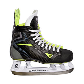 GRAF G9035 Regular Senior Hockey Skates - Flex 85