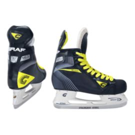 Graf G1035 Youth Hockey Skates