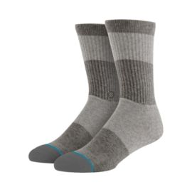 Stance The Foundation Spectrum Men's Crew Socks - 1 Pair Pack