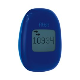 Fitbit Zip Wireless Fitness Tracker - Blue