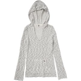 Roxy White Caps 2 Women's Hoody