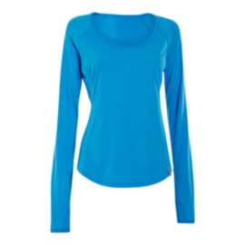 Under Armour Run Fly By Women's Long Sleeve Top