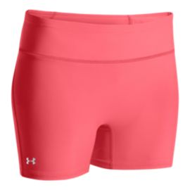 Under Armour Authentic 4 Inch Women's Shorts