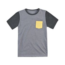 Firefly Alan Pocket Kids' T Shirt