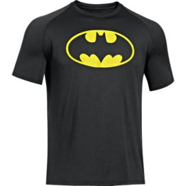 Under Armour Transform Yourself Batman Men's Core Short Sleeve T-Shirt