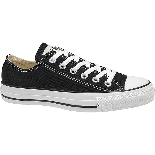 f3b4f11f3fbcfc Converse Chuck Taylor OX Shoes - Black White