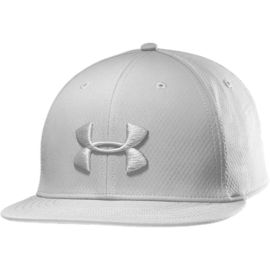 Under Armour Elevate Men's Stretch Fit Cap