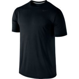Nike Dri-FIT™ Touch Men's Short Sleeve Top