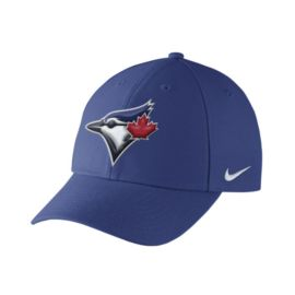 Toronto Blue Jays Dri-FIT™ Wool Classic Cap - Blue