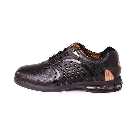 Goldline Podium New Curler Shoes