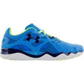 Under Armour Micro G Monza NM Men's Running Shoes