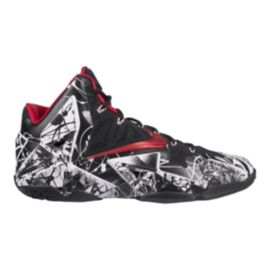 Nike LeBron 11 Men's Basketball Shoes