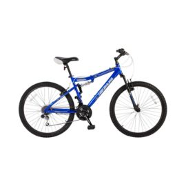 Nakamura Monster 4.4 DS 2014 Mountain Bike