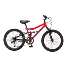 Nakamura Dropp 20 Inch DS Mountain Bike