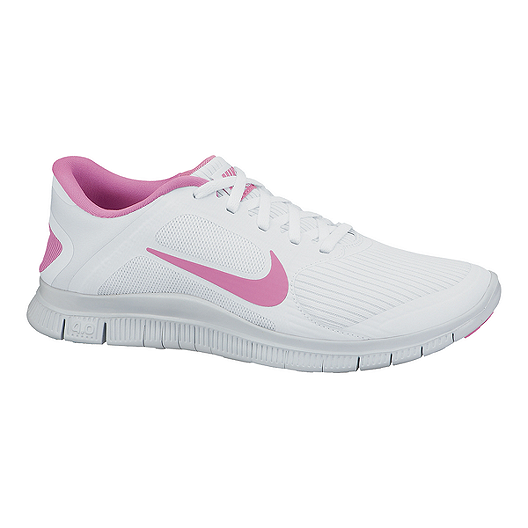 more photos 9695b a19d4 Nike Free 4.0 Women's Running Shoes | Sport Chek