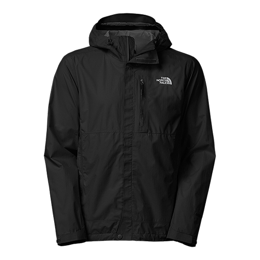 da6ed223f The North Face Men's Dryzzle Rain Jacket