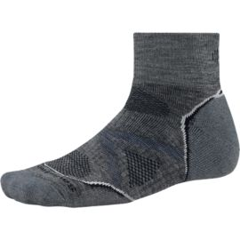 Smartwool PhD Men's Medium Mini Socks