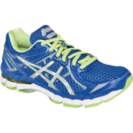 ASICS Women's GT-2000 2 LS Running Shoes - Blue/Mint Green