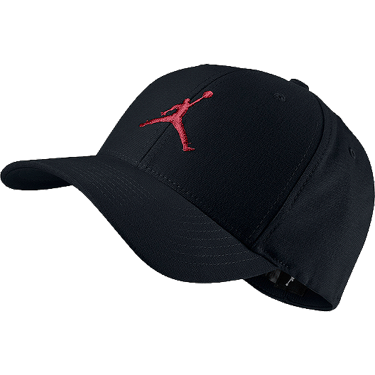 e8c96f87a989 Nike Air Jordan Men s Flexfit Cap