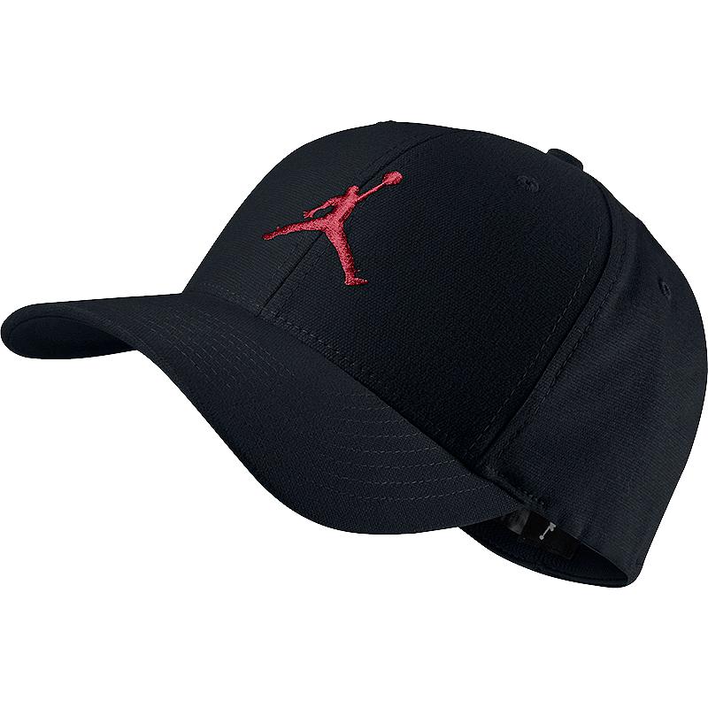 Nike Air Jordan Men s Flexfit Cap  67445ef8abb