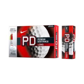 Nike PD7 Long Sharpie - 12 Pack
