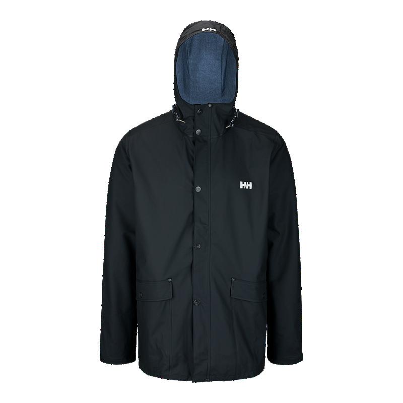 c186ed45cbb16 Helly Hansen Lerwick Men s Rain Jacket