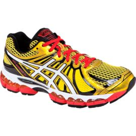 ASICS Gel Nimbus 15 Men's Running Shoes