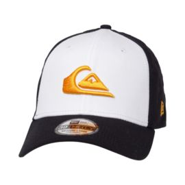 Quiksilver Mountain and Wave Men's Cap