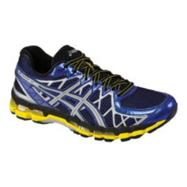 ASICS Gel Kayano 20 LS Men's Running Shoes