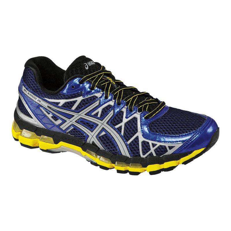 asics gel kayano 20 ls s running shoes sport chek