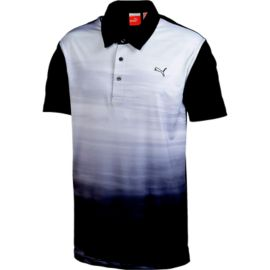 PUMA Golf Digi-Sky Men's Polo