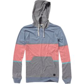 Quiksilver Take Two Men's Hooded Knit Top