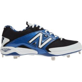 New Balance MB4040V2 Metal Men's D Width Low Cut Baseball Cleats