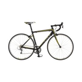 GT Series 4  Black Road Bike