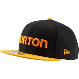 Burton Solo New Era Men's Cap