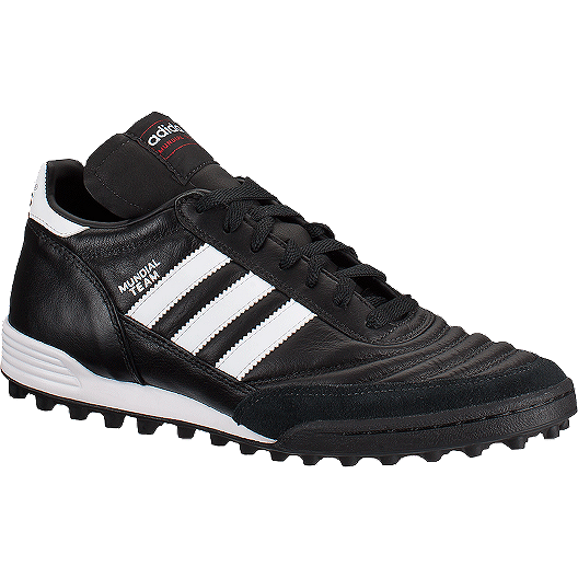 278a6a7c16f5 adidas Men's Mundial Team Turf Indoor Soccer Shoes - Black/White | Sport  Chek