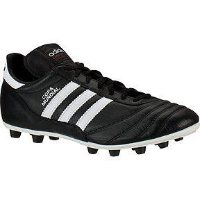 099eccc43 adidas Men s Copa Mundial Outdoor Soccer Cleats - Black White