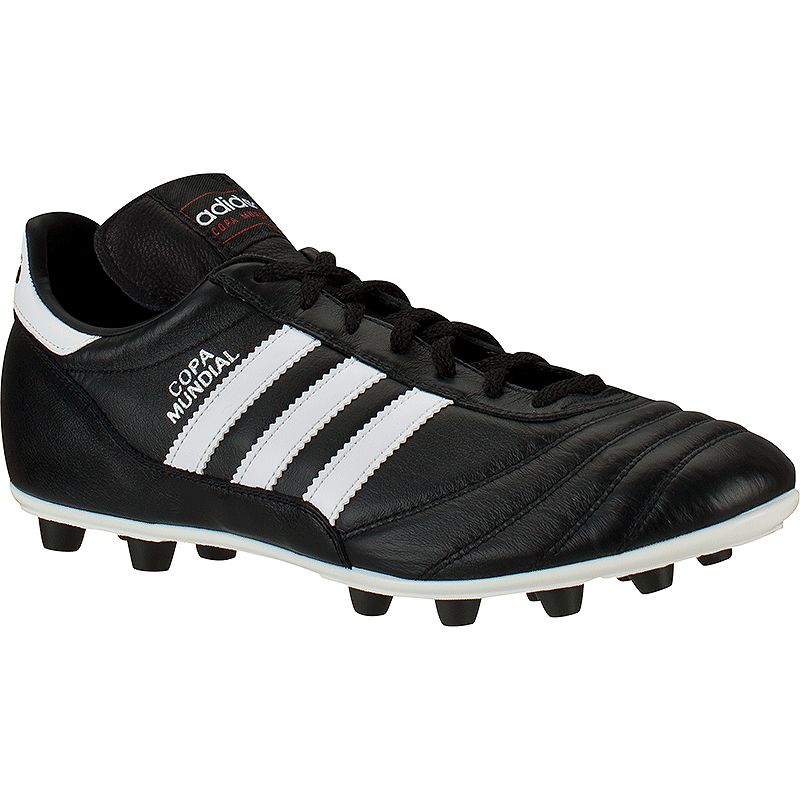 adidas Men s Copa Mundial Outdoor Soccer Cleats - Black White ... 89dff5dce300a