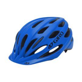 Giro Raze Youth Helmet - Matte Blue