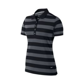 Nike Bold Stripe Women's Golf Polo