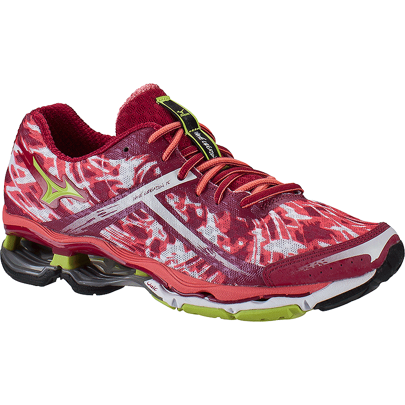 reputable site 596a3 26dee Mizuno Wave Creation 15 Women s Running Shoes   Sport Chek