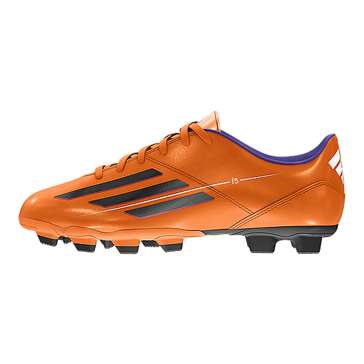 43ee877f629 adidas F5 TRX FG Kids  Outdoor Soccer Cleats. (1). View Description