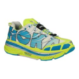 Hoka One  Stinson Tarmac Women's Running Shoes
