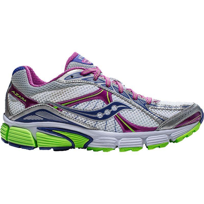 saucony grid azara s running shoes sport chek